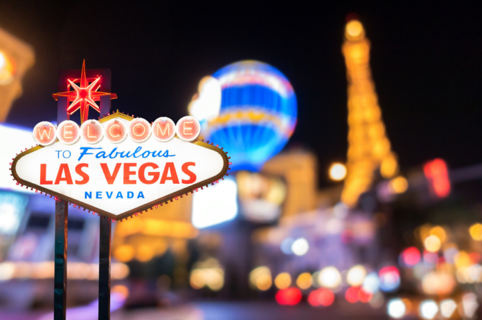 Discount ticket for motorcycle type vehicle in Las Vegas, Nevada