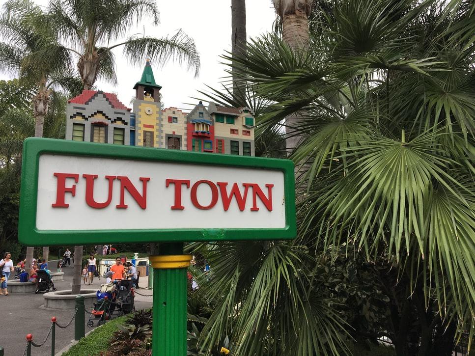 Win A Trip To LEGOLAND In California, Florida OR New York ...