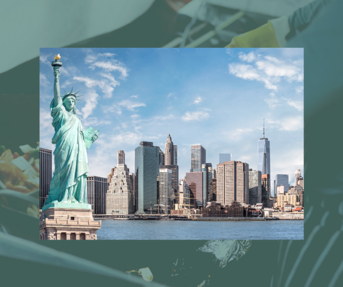 Win A Trip To New York City & A Cooking Class For 2