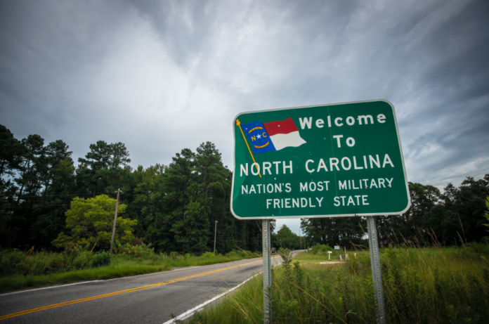 How to win a free trip to North Carolina (Raleigh or other cities)