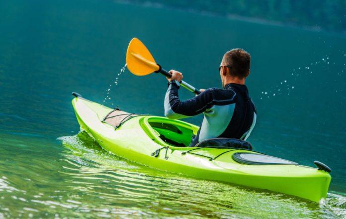 Jacksonville, Florida kayaking & paddleboard rentals promo code