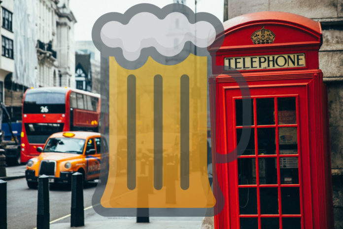 Enter Beefeater - Win A Trip To London Sweepstakes for a free vacation in England