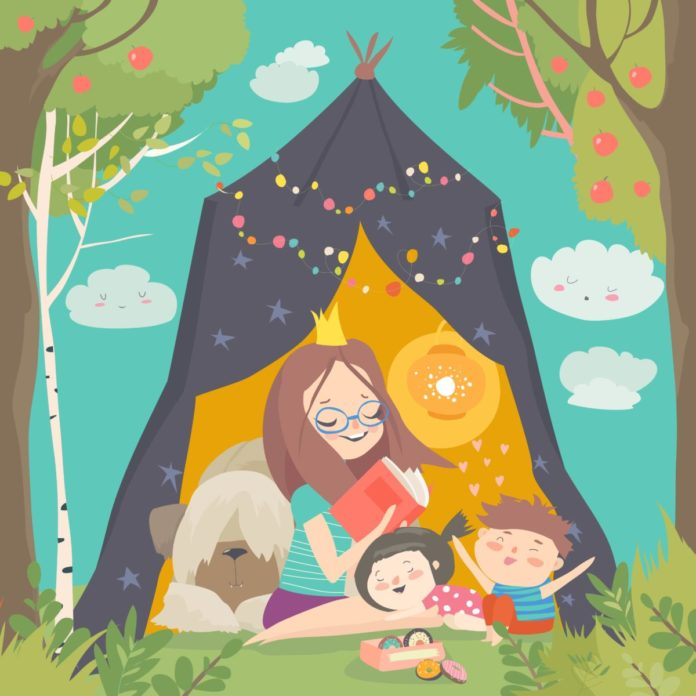 Promo code, discount prices for tipis for camping