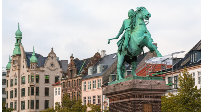 See Hojbro Plads, Borsen, Christiansborg Palace & more on a Copenhagen walking tour