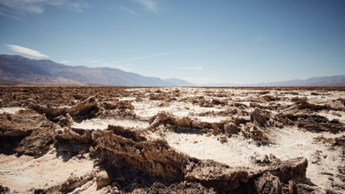 Find out the best hotels & deals for RVs & tents near Devil's Golf Course In Death Valley