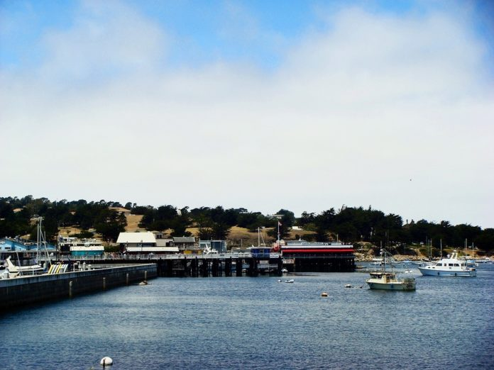 Discount prices for hydrobiking in Monterey Bay