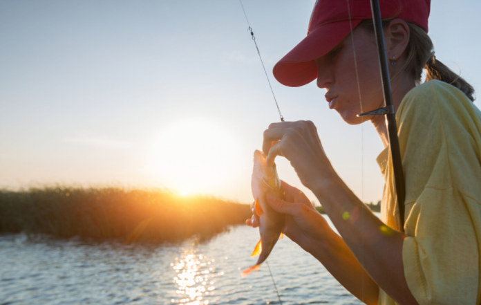 Up to 25% off a fishing trip in Galveston, TX