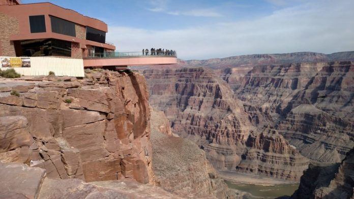 Promo code for Grand Canyon West Activities in Arizona