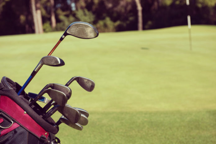 Coupon For Hill Country Golf Club In San Antonio, Texas