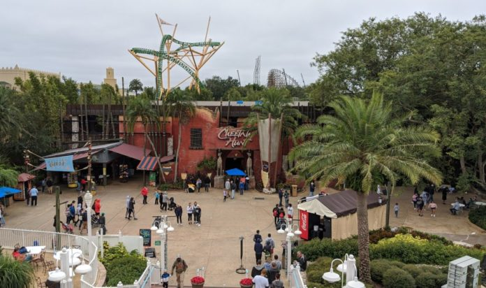 Save up to 50% on date-specific tickets to Busch Gardens Tampa Bay & Adventure Island