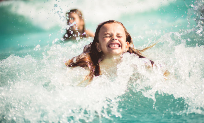 Promo code for Island H2O Live! water park in Kissimmee, Florida