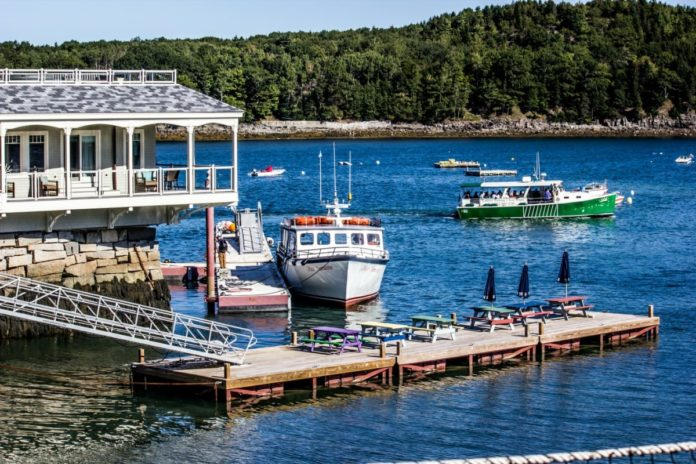 Discounted nightly rates at hotels in Bar Harbor, a popular New England travel destination