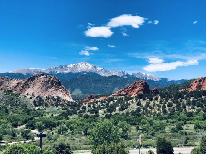 Enter Pennzoil - 2021 Alpine Horizon Festival to win a free Colorado Springs vacation
