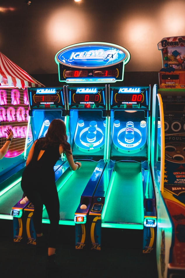 Promo code for arcade, mini golf, batting cages, go karting & more in Cleveland/Akron area