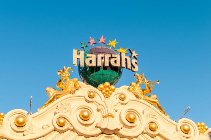 Discount prices, coupons for Harrah's Casino Resort in Vegas