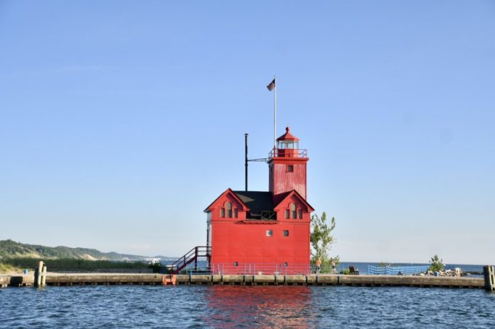 Discounted hotel rates for Holland, Michigan