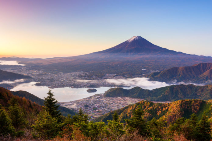 Win $500 Airfare Voucher, 4 night accommodations in a boutique hotel with breakfast buffets, a Tea Ceremony and a hands-on cooking class in Japan