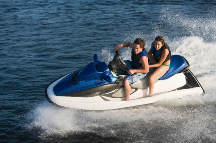 Coupon, promo code for Sea Doo Jet Ski Adventure near Daytona Beach, Florida