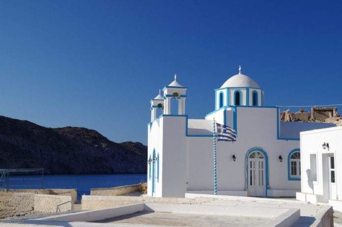 Travel guide for Milos, Greece. Learn about its history, activities to do & how to save money traveling there