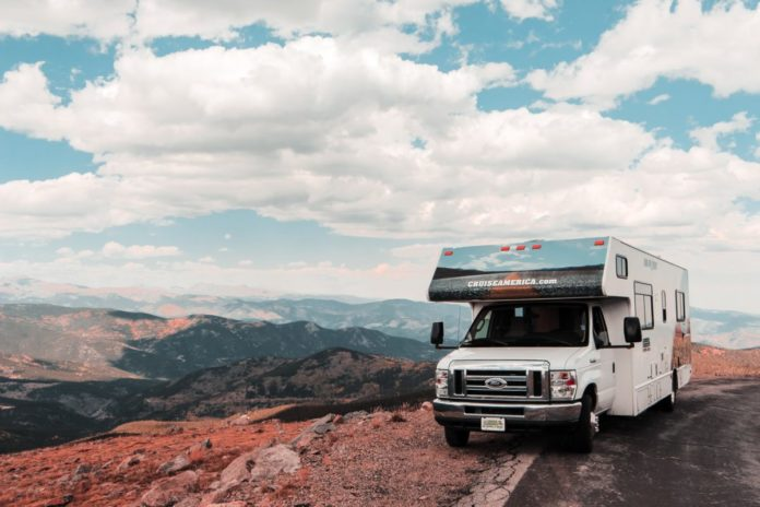 Win a free RV rental for up to 7 nights (not to exceed $1,500) and $500 toward camping expenses.