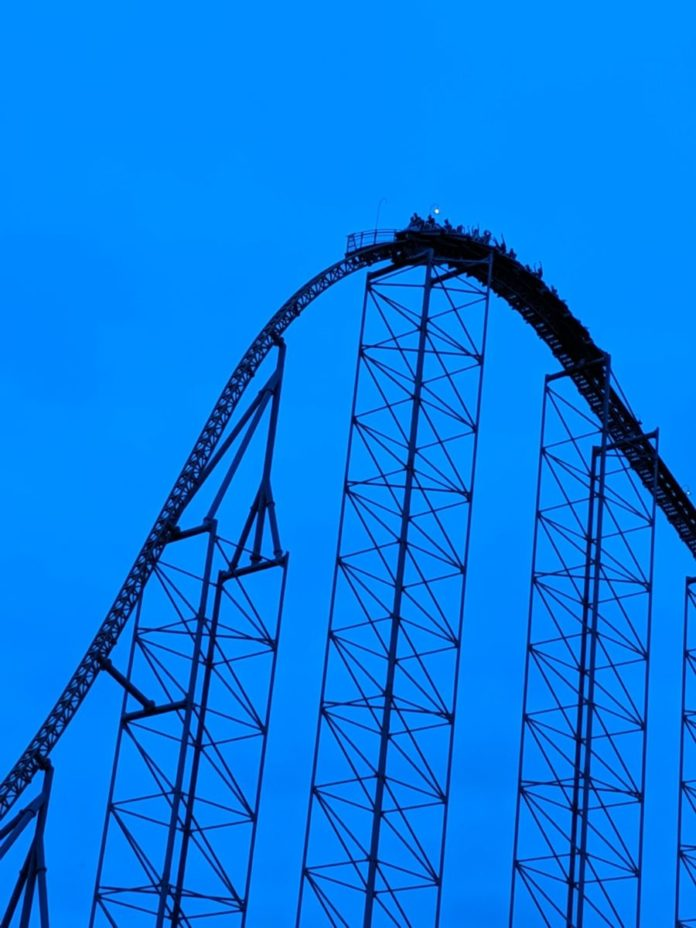 Tips for keeping your family safe when visiting Six Flags in Atlanta, GA