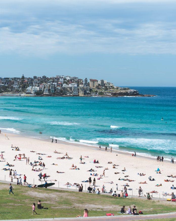 Up to 61% off Bondi Beach, Australia hotels