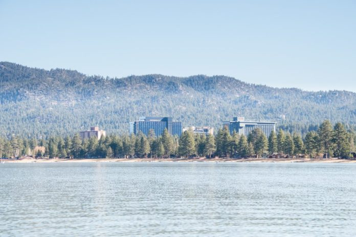Discounted prices & special nightly rates at Harrah's Casino & Resort in Lake Tahoe, Nevada