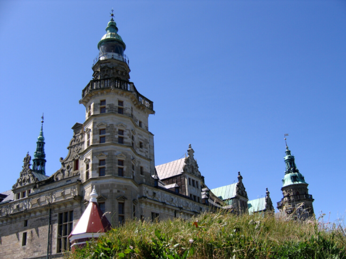 Discount admission to a private tour of the Kronborg Castle