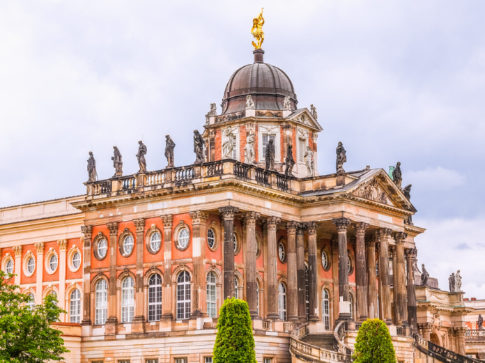 Coupon code for City Sightseeing Potsdam Hop on Hop off tour