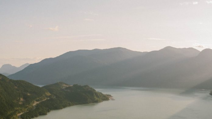 Squamish River Twilight Float Tour In Squamish, British Columbia