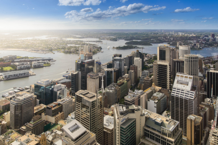 Discounted Sydney Tower Eye Observation Deck Entry Ticket