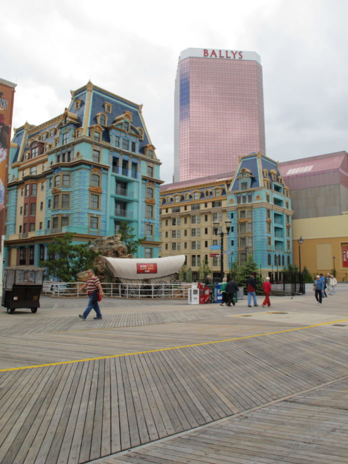 Promo code, coupons, discounted prices for Bally's hotel & casino in Atlantic City, New Jersey