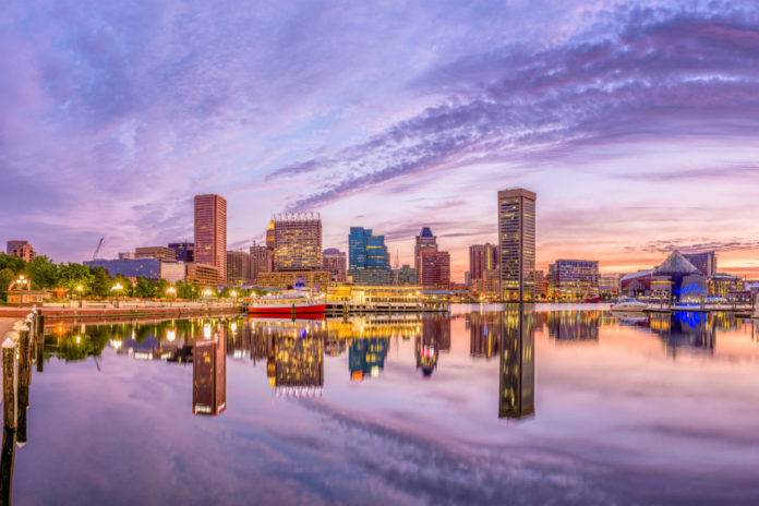Save up to 43% on hotels in Baltimore, MD
