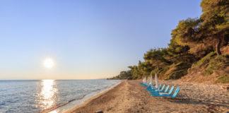 Save up to 76% on Kassandra, Greece hotels