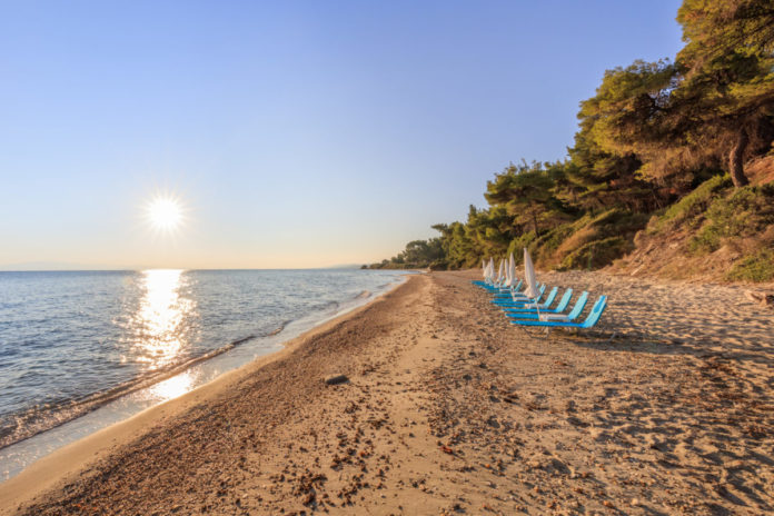 Save up to 76% on Kassandra, Greece hotels