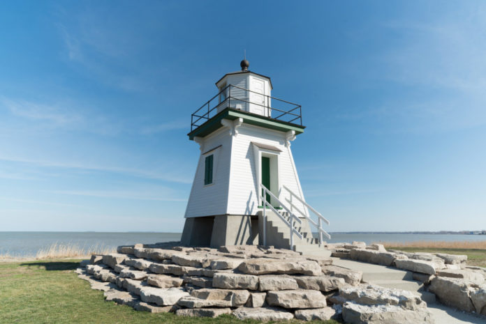 Enjoy the Great Lakes when vacationing in Port Clinton, Ohio with this travel guide