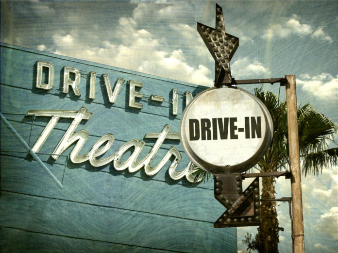 Discount ticket for drive in RuPaul drag show in Southern California at the Rose Bowl