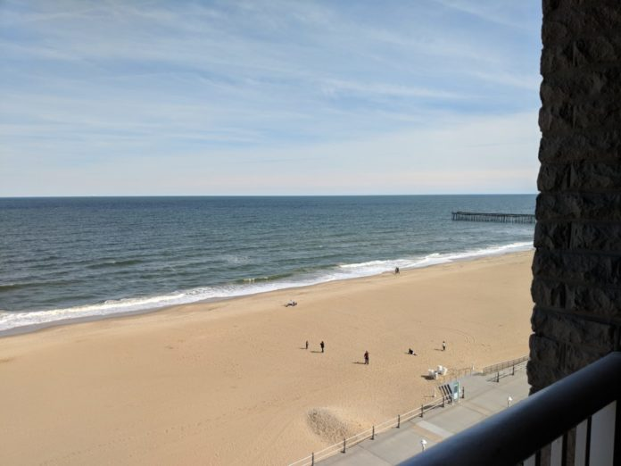 Discounted hotel rates for Virginia Beach