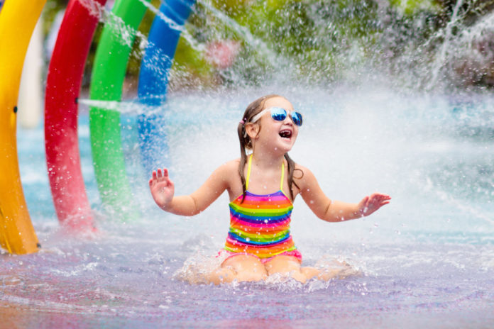 Coupon, promo code for Wild Wild Wet water park in Singapore