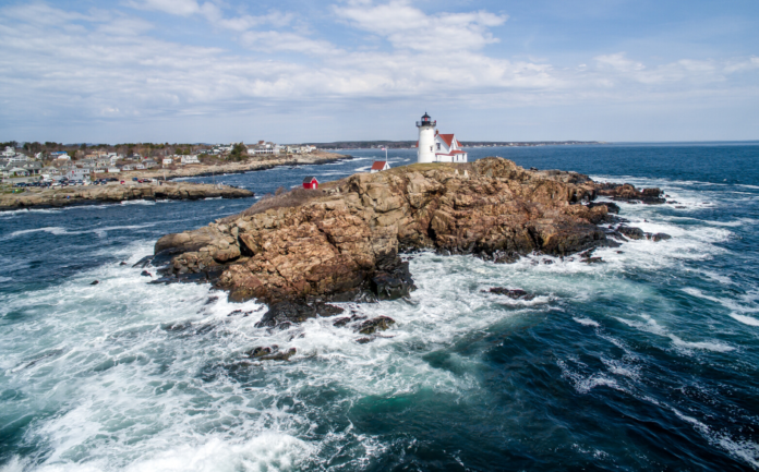 Up to 61% off hotels in York, Maine