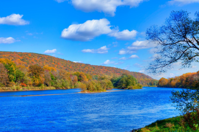 Delaware River Tubing kayaking promo code