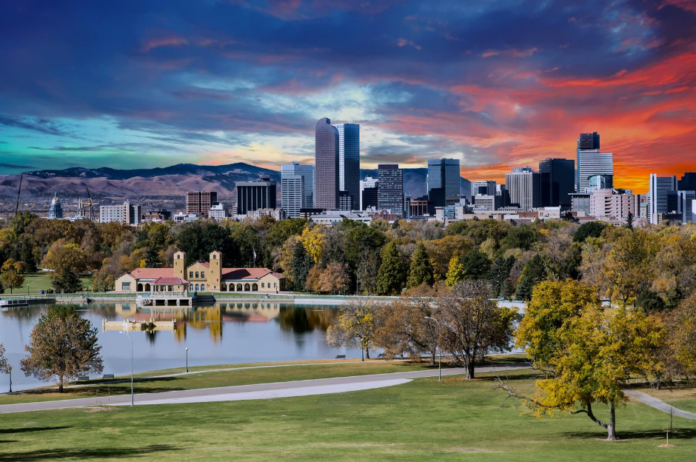 Denver, Colorado area (Downtown, Aurora, airport, etc.) hotel sale
