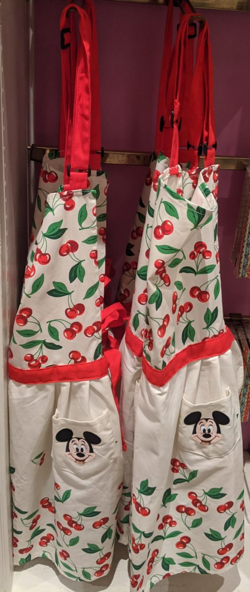 Best Disney aprons for adults themed to Star Wars, Minnie, Marvel, Snow White, Cinderella, Toy Story & more