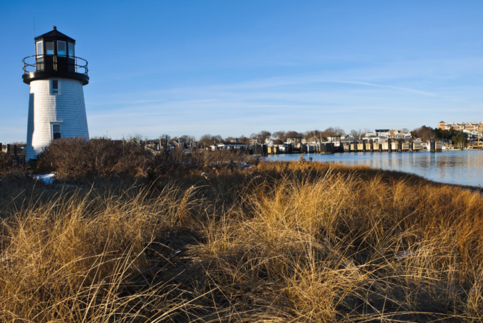 Discounted hotel rates in Hyannis, a village on the Cape Cod Peninsula of Massachusetts