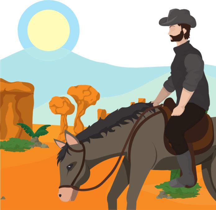 Wild West Horseback Adventure in Las Vegas, Nevada promo code