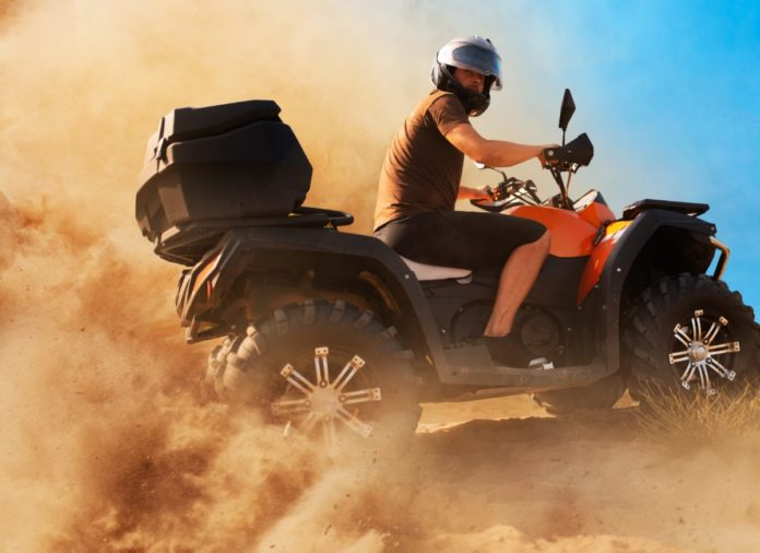 Promo code for ATV Rental In Millville, New Jersey