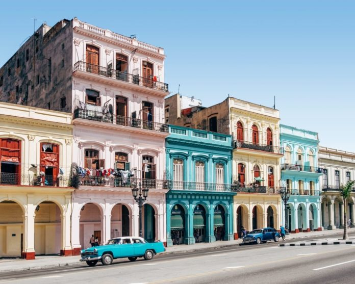 Win a $500 Airfare Voucher, 4 night stay casa particulares in Havana, Cuba, experiences & more