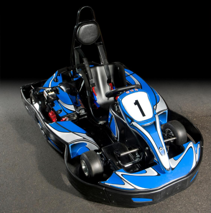 Discounted price for go-karting and pit pass at Fast Lane Indoor Kart Racing in Boise, ID