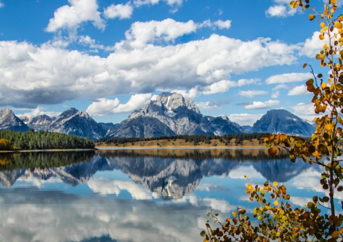 Win free lodging, activities in Jackson Hole, Wyoming