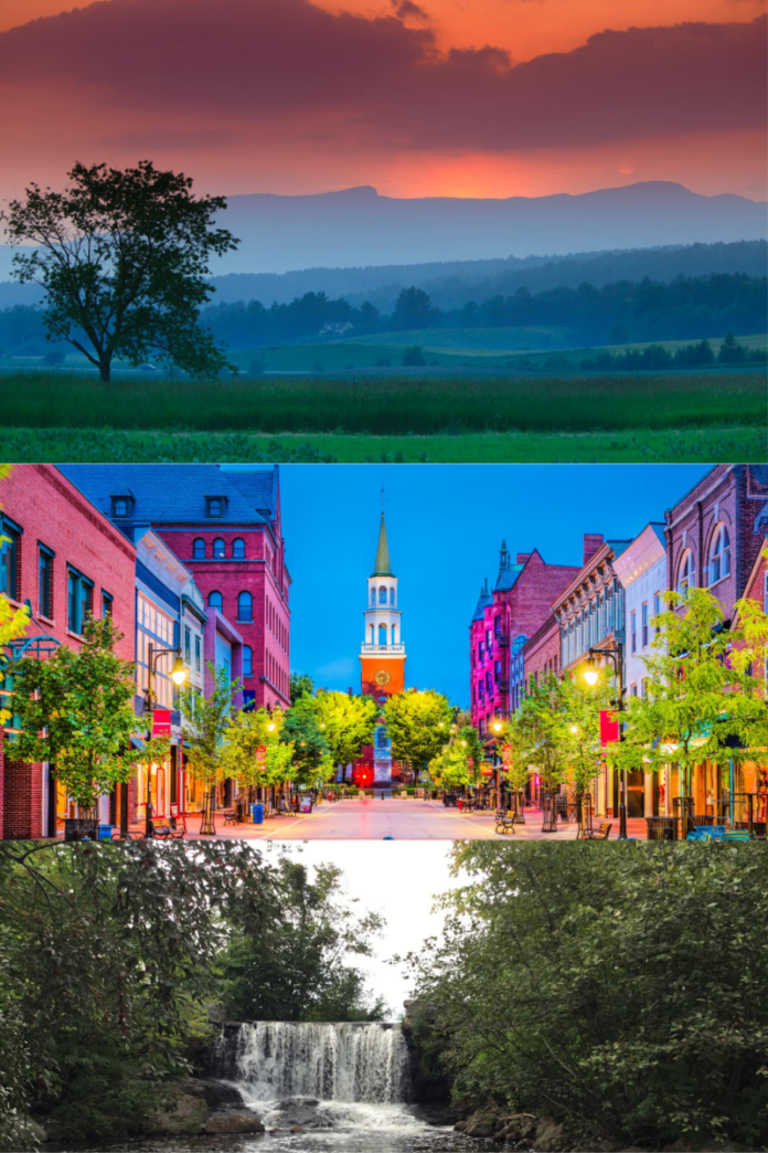 Summer sale on hotels in Vermont enjoy discounted nightly rates